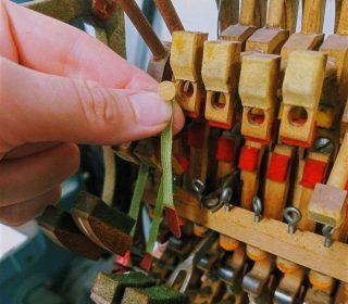 piano-repair-felt-padding